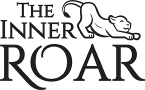 Inner Roar Yoga and Wellness Retina Logo